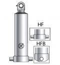 Купить Гидроцилиндр Penta HFB 129 фронтальный