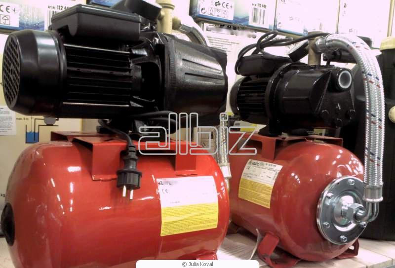 Buy Pumps NEMO. Excentric and screw pumps. Submersible (semisubmersible) pumps. Barrel pump NEMO