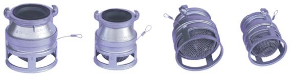 Купить Сетка всасывающая СВ-125 ДСТУ 2108-92 (ГОСТ 12963-93)