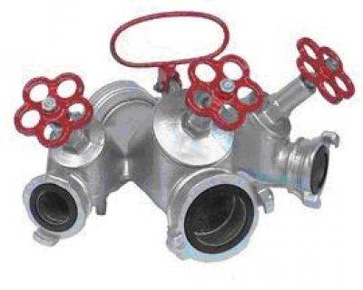 Купить Разветвление рукавное трехходовое РТ-70 ДСТУ 2111-92 (ГОСТ 8037-93)