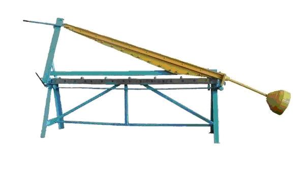 Buy NRG-1 manual guillotine shears