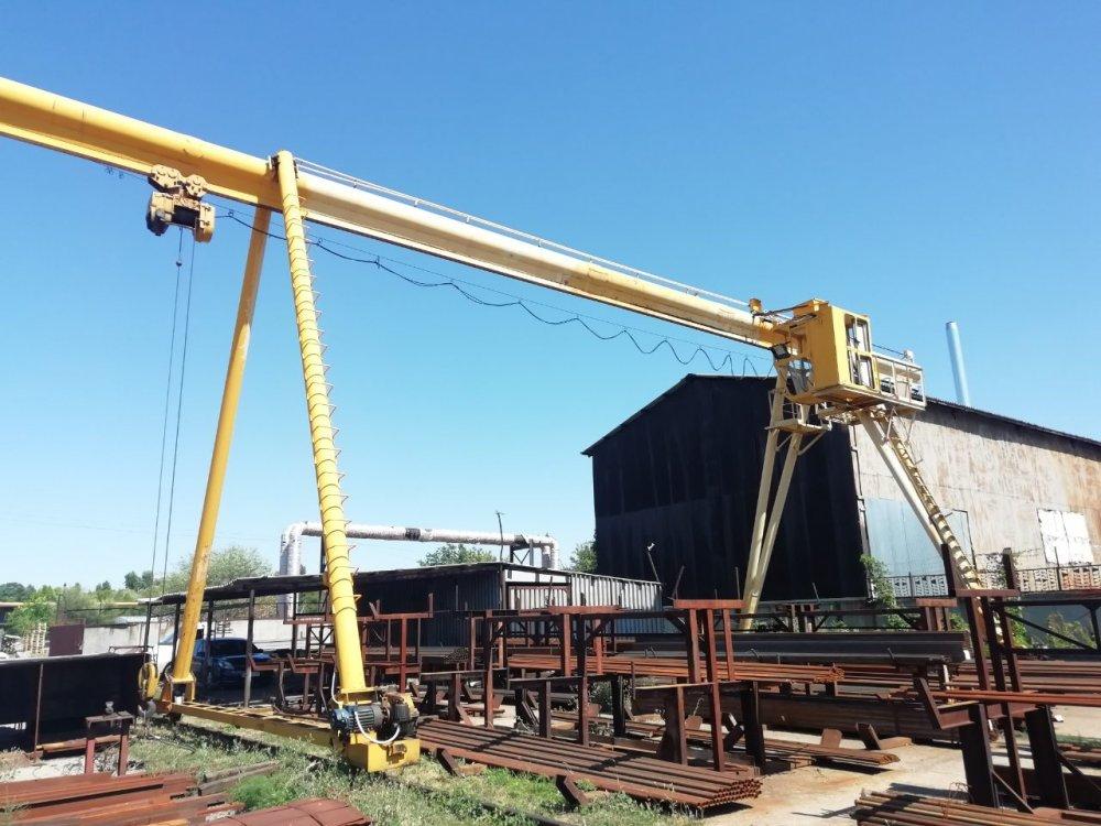 Buy Gantry crane g/n 20T, 20 m span