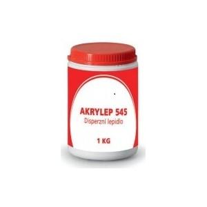 """Купить Архивный клей """"Akrylep 545"""" (545x2, 1 кг)"""