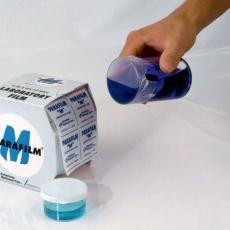 Купить Лабораторная пленка Parafilm® M 15 мx50 см