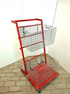 Купити Транспортний візок Rudolf 1 шт