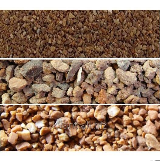 Buy Fire-resistant ground materials