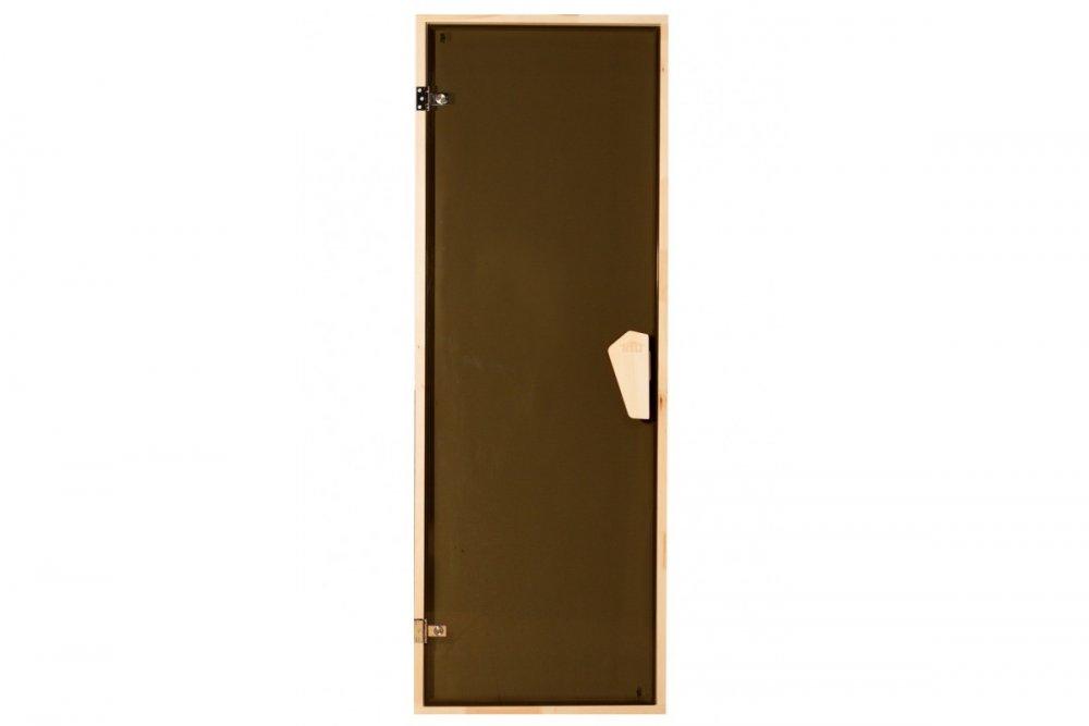 Дверь для бани и сауны Tesli Briz 1900 х 700, Харьков