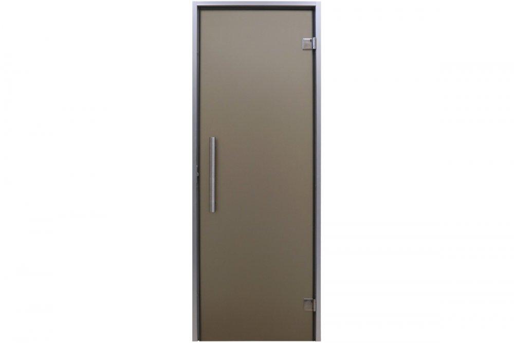 Buy Glass door Sakura from Ukrainian manufacturer Tesli