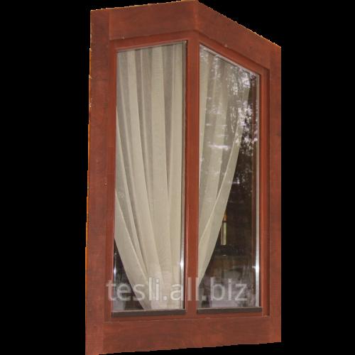 Window in house Frantonnoe