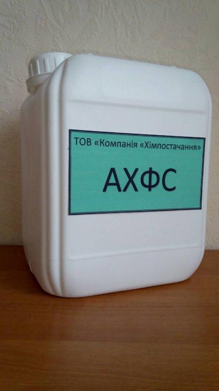 АХФС, клей высокотемпературный