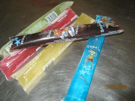 Купить Сік заморожений.Польський продукт