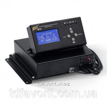 Купить Автоматика для твердотопливного котла с механизмом подачи топлива AIR BIO
