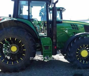 Купить Диски SD ART на тракторі John Deere 6155M
