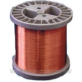 Купить Эмальпровод ПЭТ-155 2,5 мм