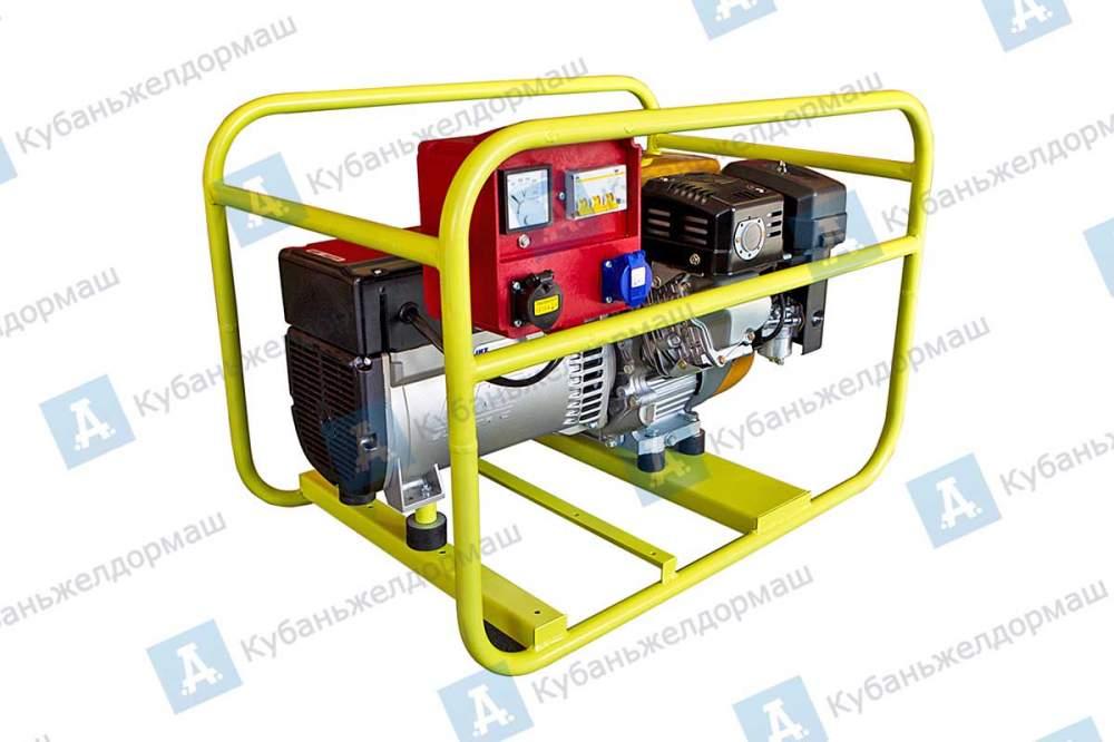 Купить Дизельная электростанция АД-4