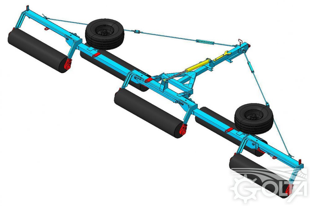 Buy Ice-rink smooth-water-filled hydraulic KN-9.2 g