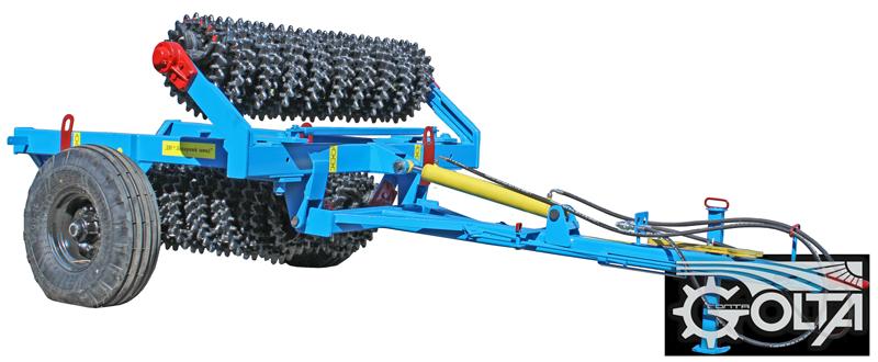Buy Rink tooth shporovoj hydraulic KZSh-6 g-01
