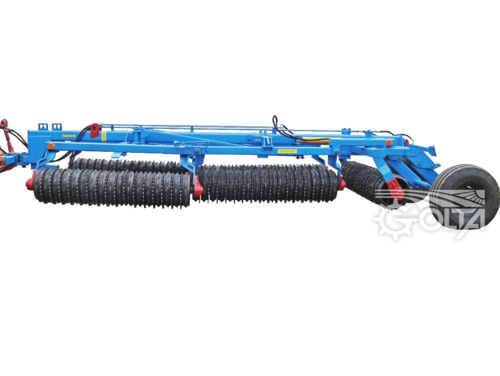 Buy Rink tooth-ringed hydroficated KPC-10 p