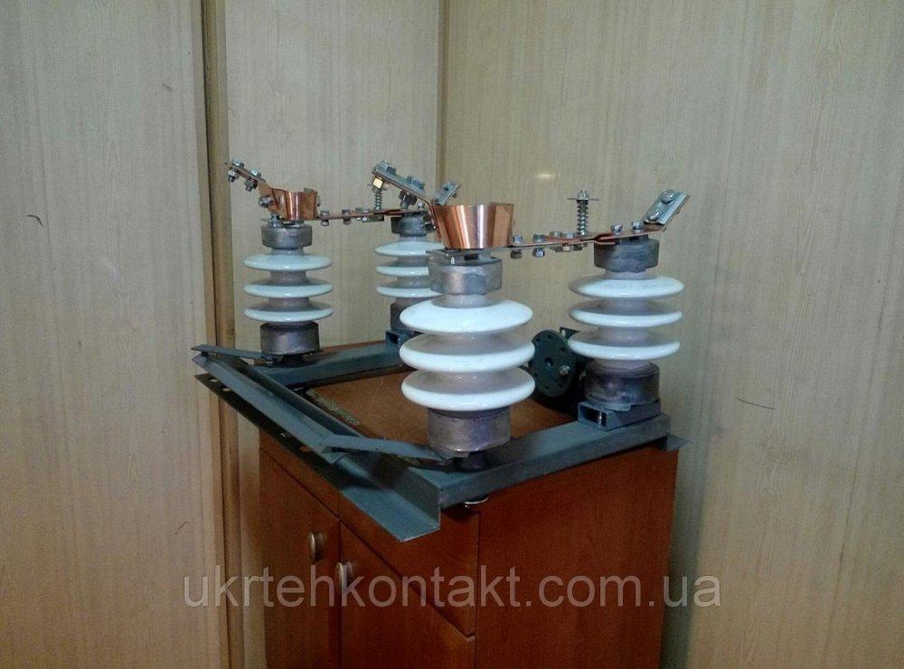 Buy Disconnector RLND-10B / 400 (2-pole).
