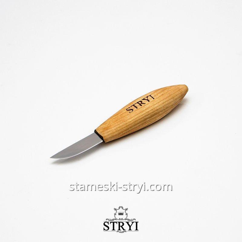 Стамеска нож подрезной, 50мм  Б50-15