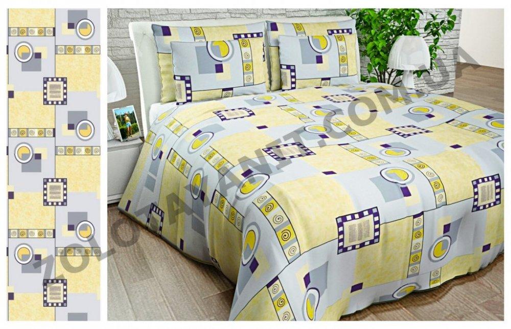 Ткань Бязь Gold 1067-1-Yellow