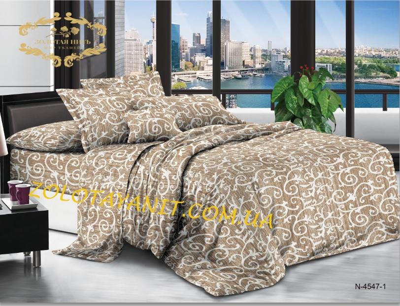 Ткань Бязь Gold N-4547