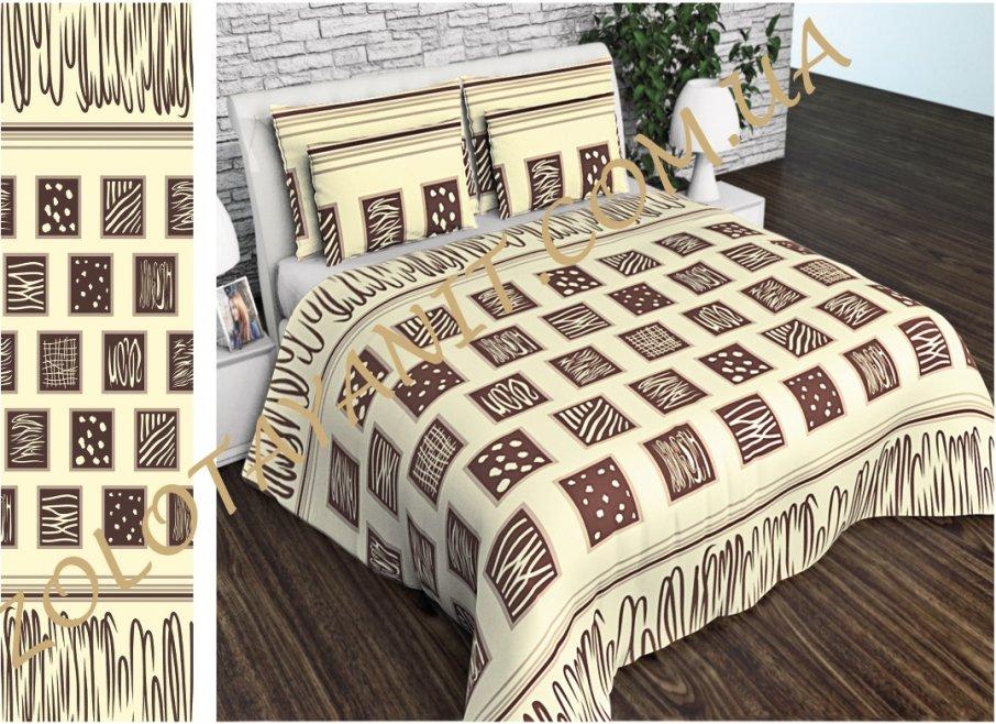 Ткань Бязь Gold Uxt-550-1-Beige