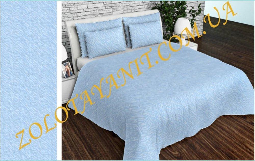 Ткань Бязь Gold Uxt-655-1-Blue