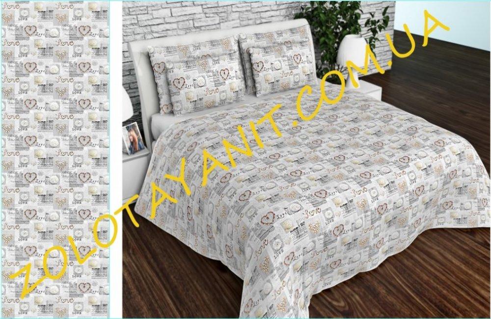 Ткань Бязь Gold Uxt-682-Original