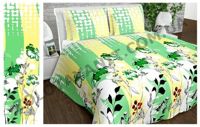 Ткань Бязь Gold для постельного белья 1106-2