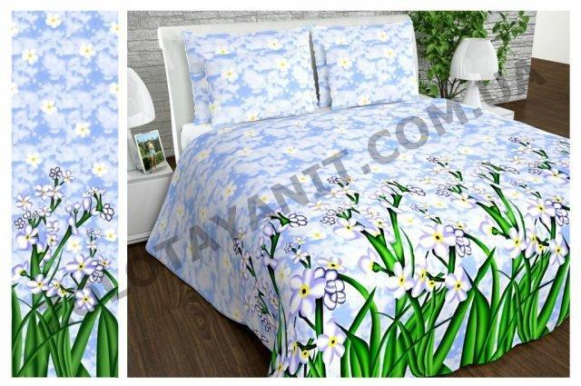 Ткань Бязь Gold для постельного белья 1110-Original