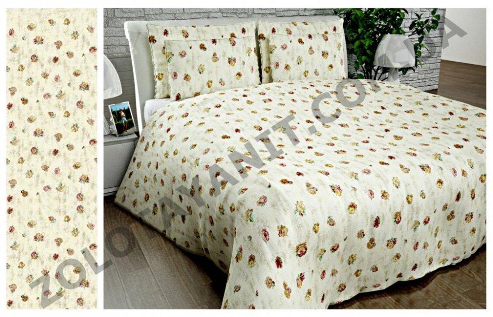 Ткань Бязь Gold для постельного белья Uxt-215