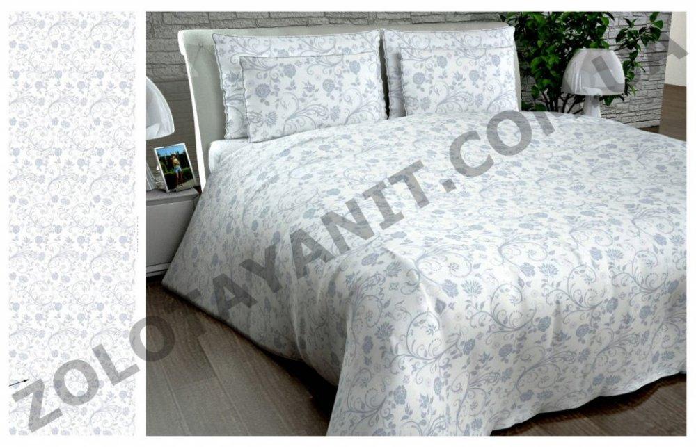 Ткань Бязь Люкс для постельного белья N-6635