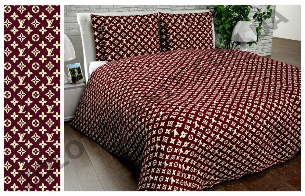 Ткань Бязь Люкс для постельного белья Uxt-403-1