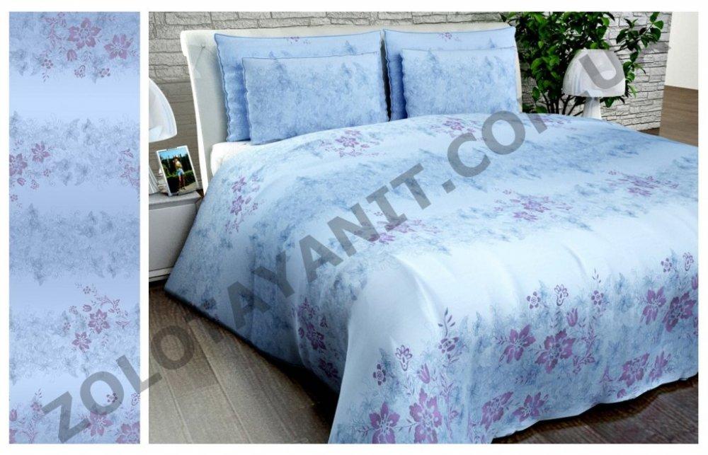 Ткань Бязь Люкс для постельного белья Uxt-411-1