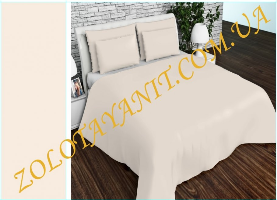 Ткань детская Бязь Gold для постельного белья Ton-58