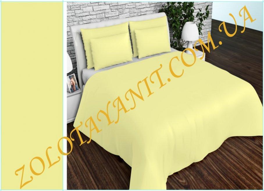 Ткань детская Бязь Gold для постельного белья Ton-72