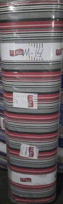 Ткань Матрасный тик Тик-М-14