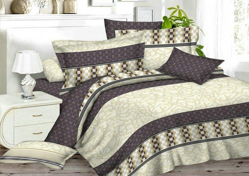 Ткань для постельного белья Ранфорс R-1286Х60М