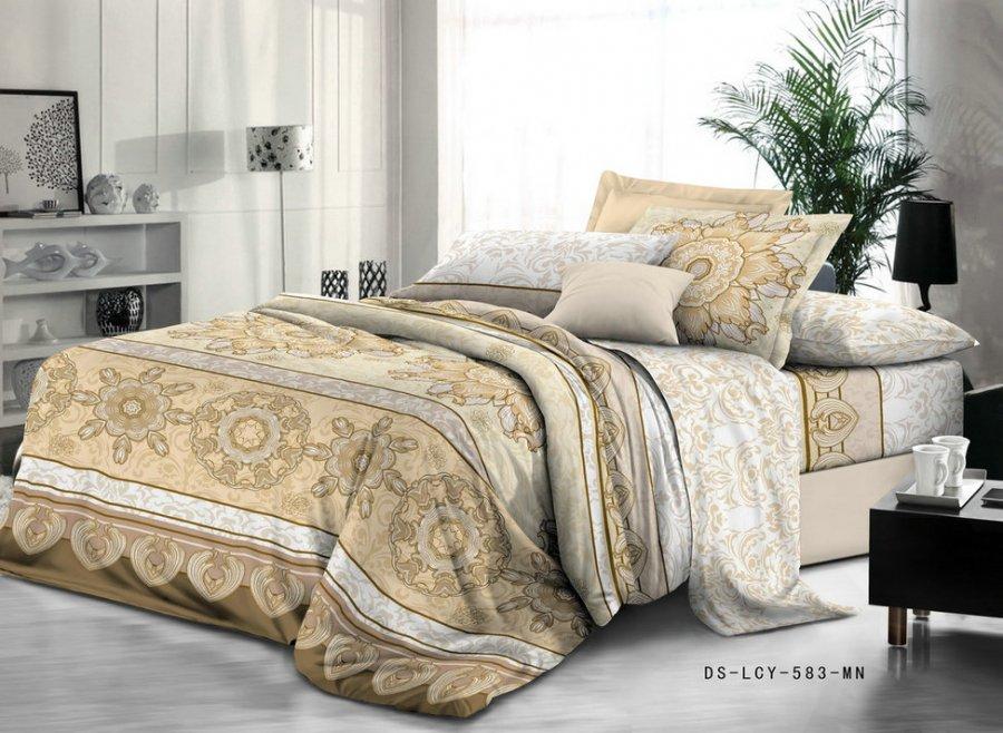 Ткань для постельного белья Ранфорс R-1356Х60М