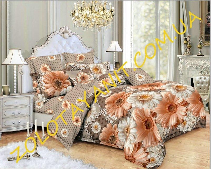 Ткань для постельного белья Ранфорс R-2103-50М