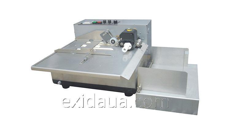 Термодатер на твердых чернилах MY-380F/W