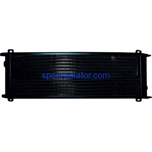 Радиатор масляный РМ 041.10.001.0