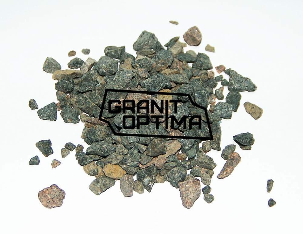 Купить Гранитный щебень 5-15 мм