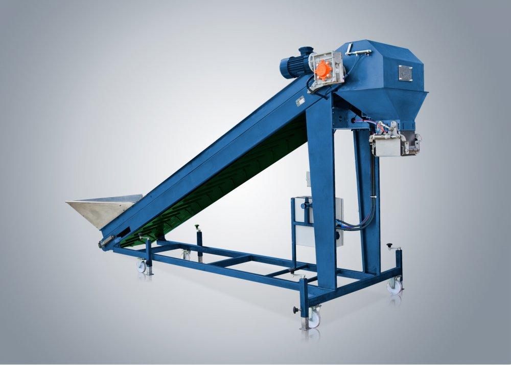 Buy Vesoupakovshhik for bulk materials KMK WPS-50