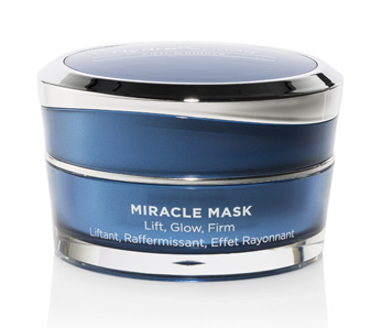 Очищающая и выравнивающая маска с мгновенным эффектом  MIRACLE MASK
