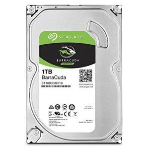 Жесткий диск 3.5' 2TB Seagate ST2000VX003