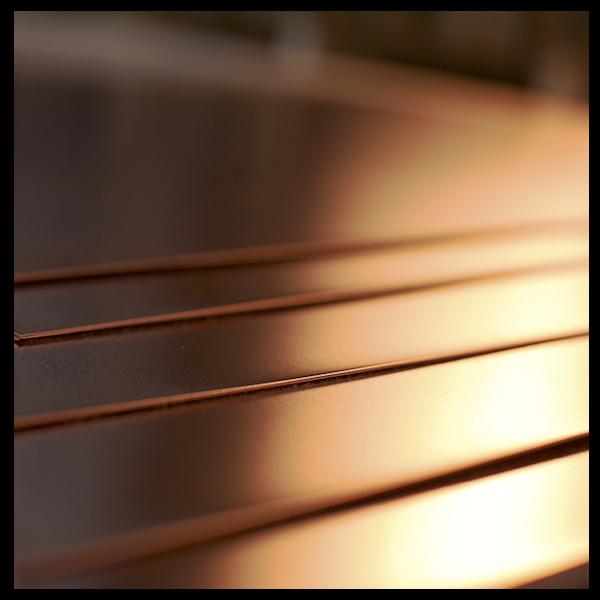 Лист медный рулон 0,8х80 мм медь медный