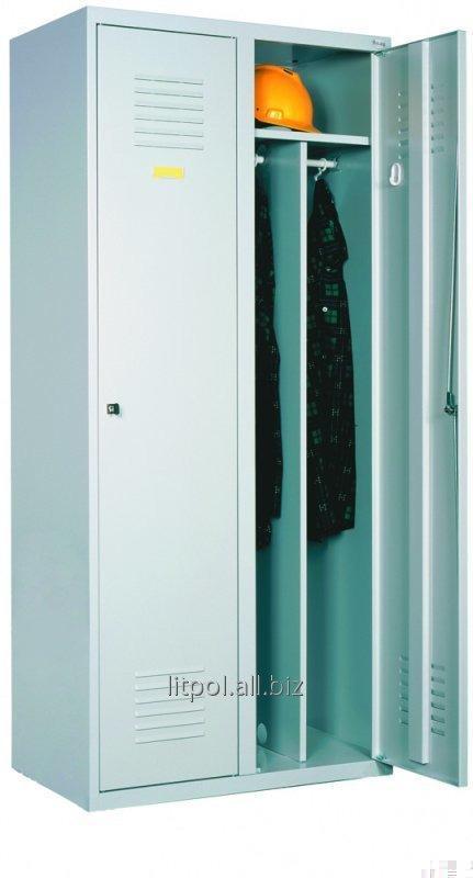 Buy Case metal two-door for Sum 420 locker room