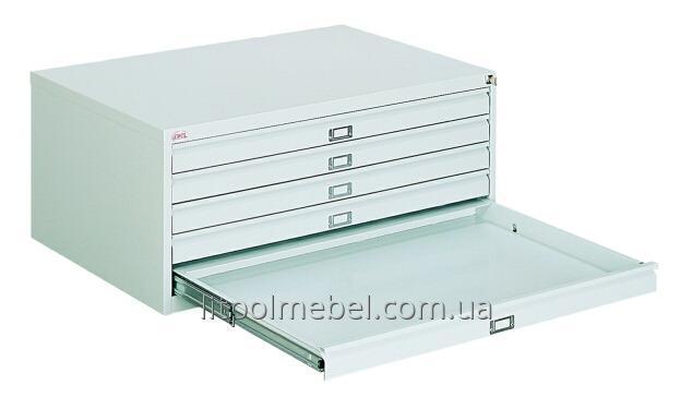 Шкаф для карт и чертежей Srm 101